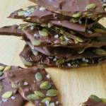 Gorsza strona jesieni i czekoladowy otulacz.