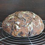 Chleb marchwiowy Jim'a Lahey'a w listopadowej Piekarni!