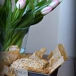 Chleb pachnący ziołami. Aromaterapia w kwietniowej Piekarni