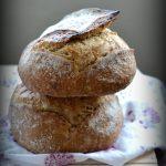 Tartine bread w majowej Piekarni! I trochę jego historii…