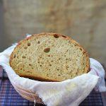 Chleb jak z Altamury. Pane di Altamura w czerwcowej Piekarni!