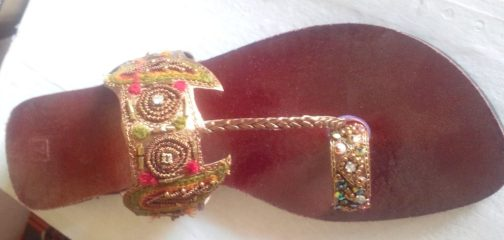 Kuchi Ladies Shoes