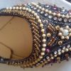 Handmade Shoes with pearl
