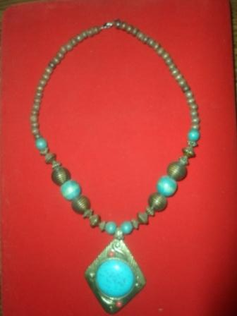 Kashmiri Antique Necklace