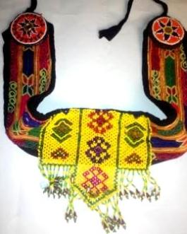 Afghani Embroidery Fancy Belt