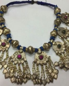 Latest Gypsy Antique Necklace