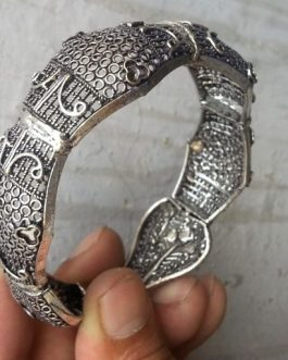 Vintage Crown Cuff-IN-01