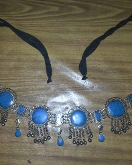 Turquoise Stone Belly Dance Belt