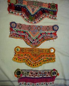 Wholesale Afghan Tribal Patches