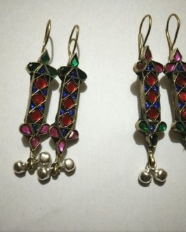 Tribal Smart Ear Ring
