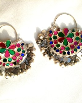 Nomad Gypsy Nagina Ear Ring