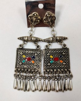 Antique Style Ear Ring