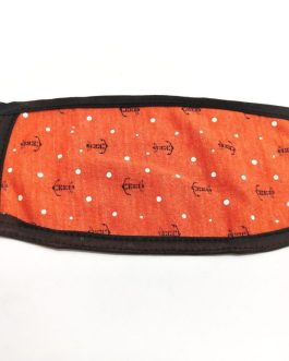 Fancy Fabric Face Mask for COVID-19