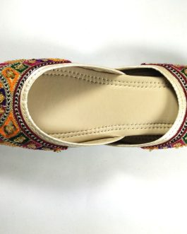 Handmade Traditional Slipper