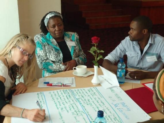 Project ARM Addis