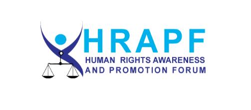 HRAPF Logo