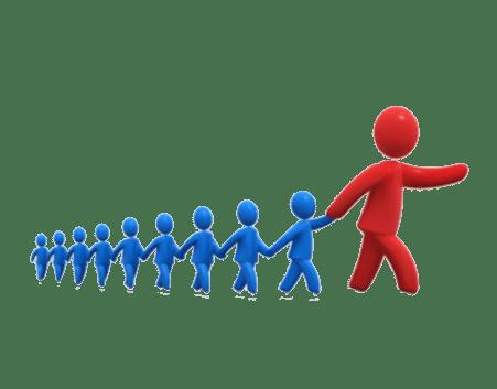 différence entre un manager et un leader