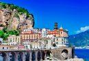 17 удивительных ресторанов для незабываемых блюд на побережье Амальфи