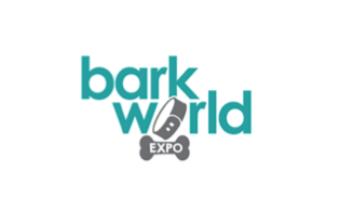 Kuddly At Barkworld This Week!