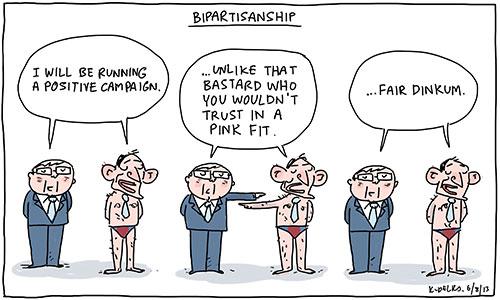 The Australian 6 August 2013