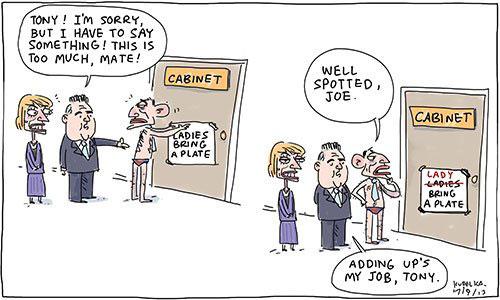 The Australian 17 September 2013