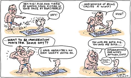 The Australian 25 February 2014