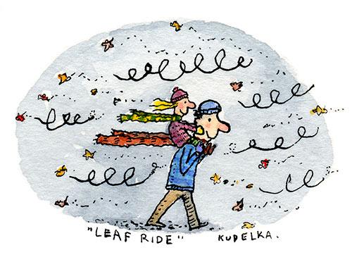 leafride