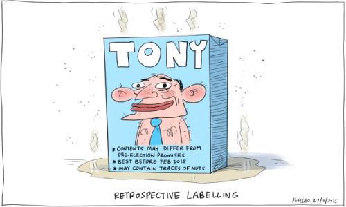 The Australian 27 February 2015