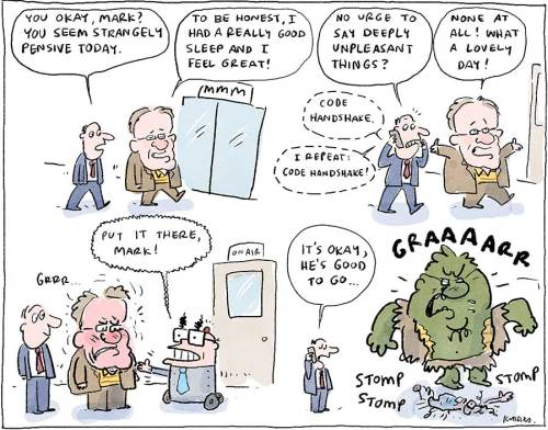 The Australian 25 January 2016