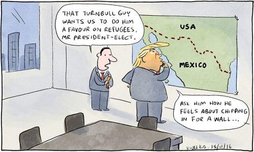 The Australian 15 November 2016