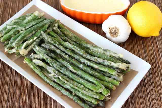 Vegetable Tempura Recipe