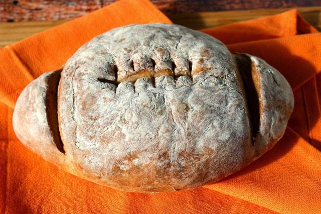 Get the conversation started with this Football French Bread / Kudos Kitchen by Renee