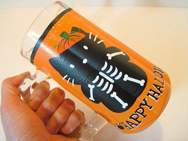 Hello Kitty X-Ray Glass