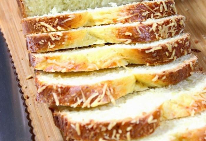 Italian Easter Cheese Bread Kudos Kitchen By Renée