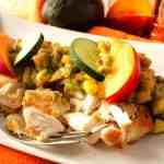 Seared Mahi Mahi Recipe