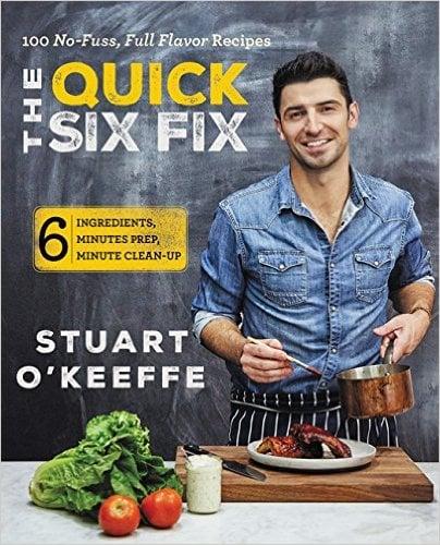 Stuart O'Keeffe Cookbook