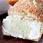 Herb Parmesan Quick Bread Recipe
