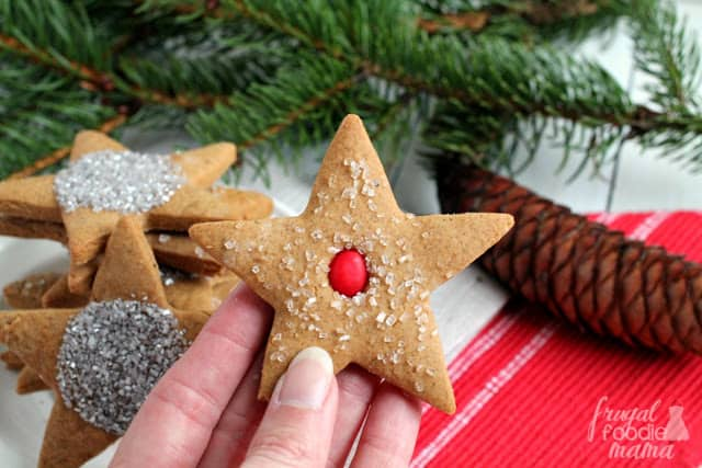Christmas Cookie Recipe Roundup 2017 Friday's Featured Foodie Feastings