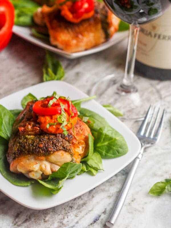 Holiday Dinner Menu Recipe Roundup 2017 - Kudos Kitchen by Renee