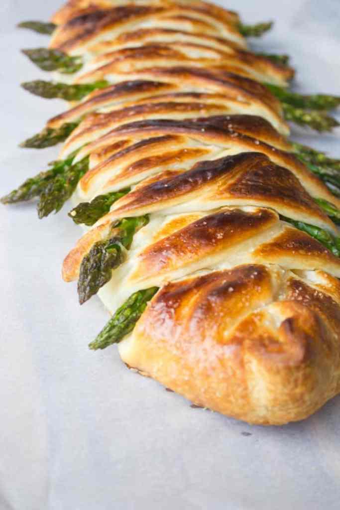 Awesome Asparagus Recipe Roundup 2018 - www.kudoskitchenbyrenee.com