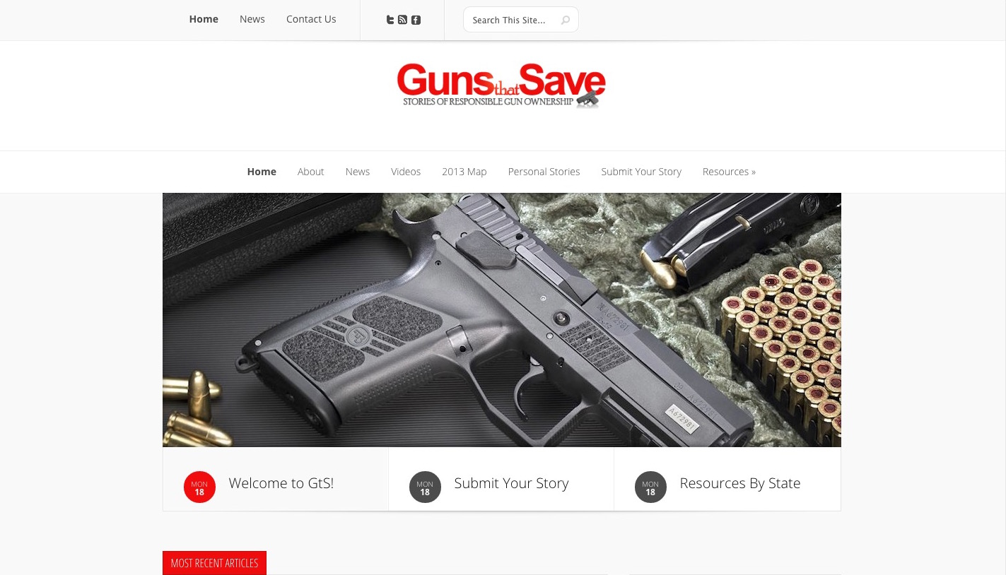 web design – gunsthatsave.com