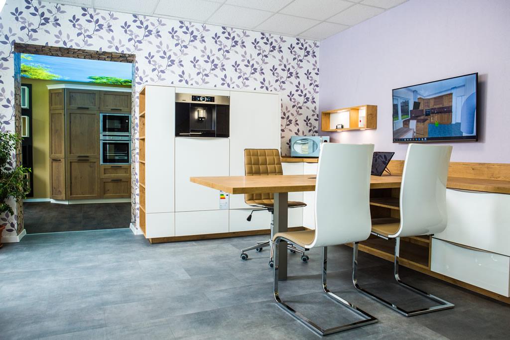 Beratung Küchenhaus Arnstadt