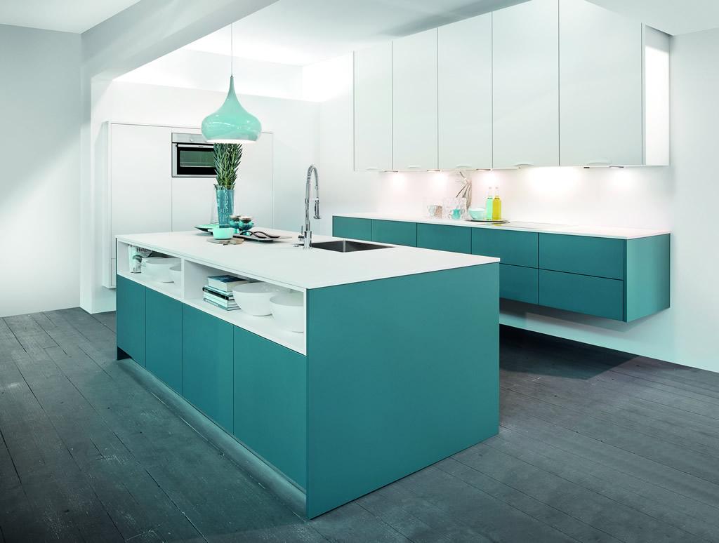 Kücheninsel 2- Modell Jakobsgasse