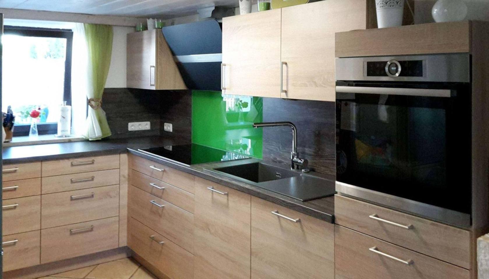 Ungewöhnlich Küche Renovieren Okc Ideen - Ideen Für Die Küche ...