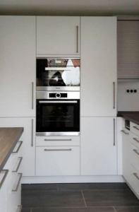 Hochschränke Mering Küchenstudio Blank