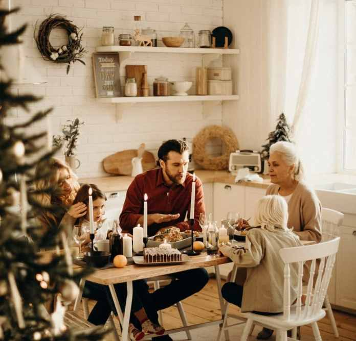 Time for discussions, plans, mistakes and life: a cozy kitchen brings back memories and immediately creates familiarity. (Photo: stock)