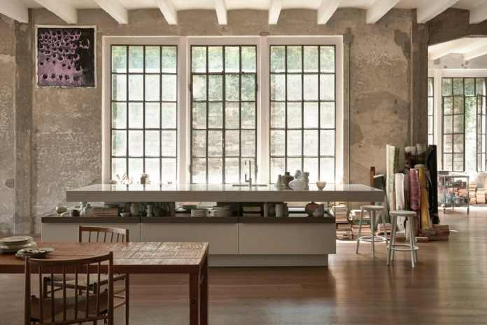 """Quite a few of the producers based in Germany are considered """"luxury kitchen manufacturers"""" worldwide and are among others in high demand in the Asian market. (Photo: Poggenpohl)"""