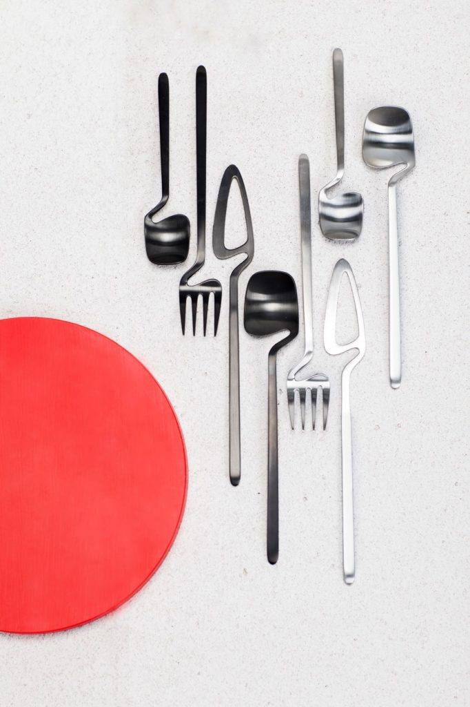 Star restaurants all over the world are now lining up to have SERAX tableware designed for themselves.  (Photo: SERAX)