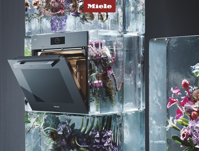 CO2-neutral at all levels?  Miele is working on it.  Next goal: climate positivity.  (Photo: Miele)
