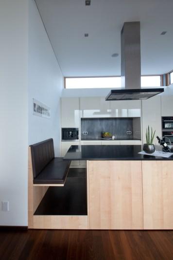 vonbank : küche + wohnen Nüziders